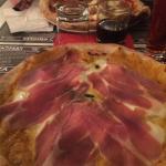 Pizze : boscaiola e a'cucozza :)