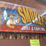 Smokey's Grill and Cantina
