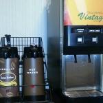 coffee dispenser