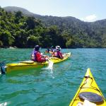 ‪Marlborough Sounds Adventure Company - Day Tours‬
