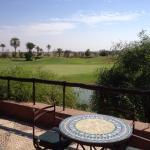 golf d'Amelkis