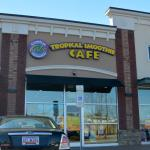 Tropical Smoothie Cafe' - Tega Cay