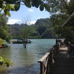 Aka-Nak Resort Foto