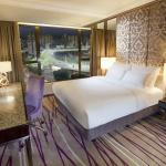 코스모폴리탄 호텔 홍콩