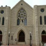 Saint Patrick Cathedral Fort Worth