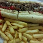Foto de Philly Steaks