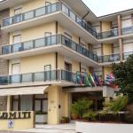 Foto de Hotel Terme Dolomiti