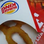 ภาพถ่ายของ Burger King