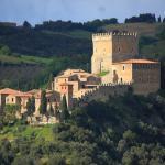 Photo of Castello di Ripa d'Orcia