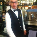 Giacomo il Barman… innovativo dalle innumerevoli risorse…..