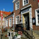 Ringkobing Skjern Museum