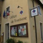 Office de Tourisme du Tournugeois
