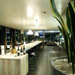 Restaurant Boom