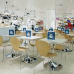 Carluccio's Bond Street Restaurant