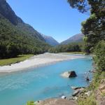 Matukituki River