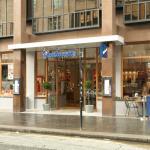 Carluccio's Glasgow