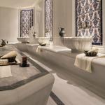 CHI, The Spa Turkish Bath Hammam