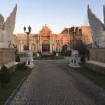 Venecia Palace - a general view