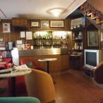 the Albion Bar