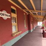 Northam Heritage Centre - Old Northam Railway Station
