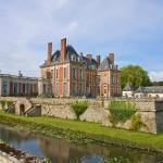 Photo of Chateau de Marechal de Saxe
