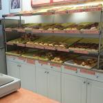 donut factory la porte Texas