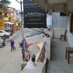 Foto de Hotel Ramakrishna