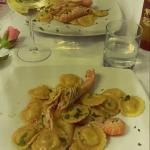 Foto van Osteria del Gusto