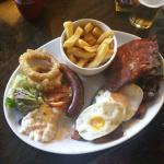 ultimate mixed grill