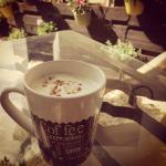 Cafe Latte organico