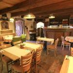 Restaurant Zeleny Dvur