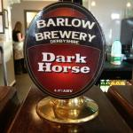 One of our real ales