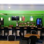 Bar pour groupes