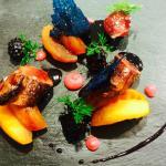 Billede af Sabores Restaurant Roses