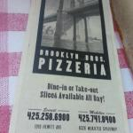 Foto de Brooklyn Brothers Pizzeria