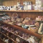 Lavender specialty products