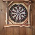 Dart board available, Dart leagues welcome.