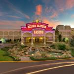 Silver Slipper Casino Hotel
