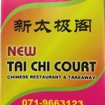 new taichi court