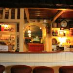 Moran's Bar