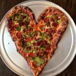 We Love Pizza....You Will Love Dough Boys!