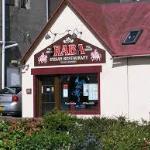 Raba Indian Restaurant Foto
