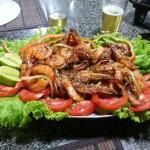 Foto de Receptivo & Restaurante Frutos do Mar