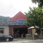 Ritual Expresso Cafe, Wanaka