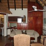 Foto de Acasia Guest Lodge