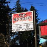 Top Burger - Camas