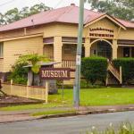 Landsborough Museum