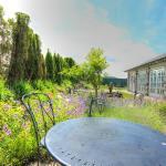 Lot's of special garden spots