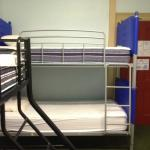 Family Suite - Single Bunk Bed
