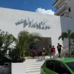 Villas Marlin Foto